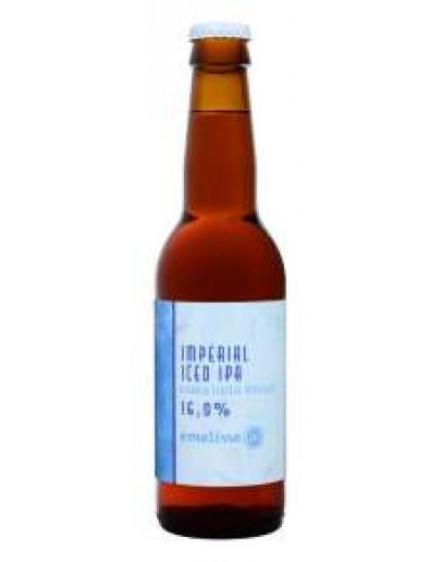 12 Birra Emelisse Imperial  Iced Ipa
