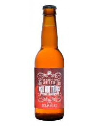 12 Birra Emelisse Red Hot Tripel 0.33