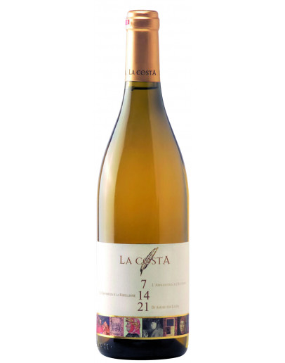 6 Moscato Dolce Fermo igt - 7 14 21
