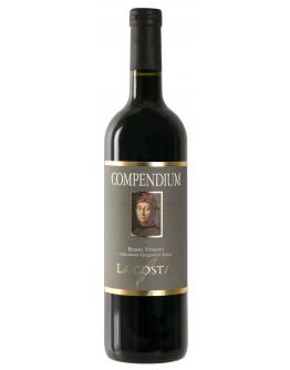 6 Rosso igt 2015 - Compendium