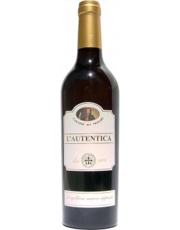 Passito Bianco 2005 0,5 l 2005 - L'Autentica