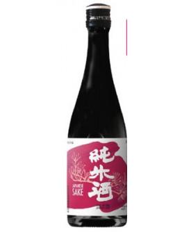 12 Sake Matsu No Hana Junmai Shu