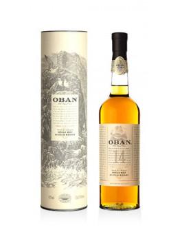 Whisky Oban 14 y.o.