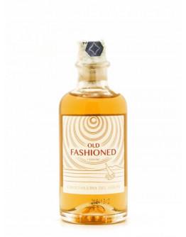 6 Old Fashioned Del Golfo 50 cl