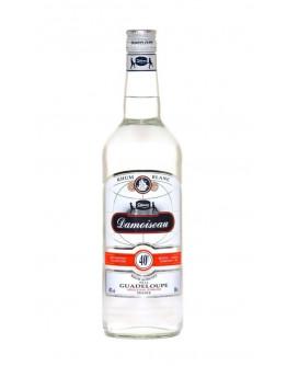 Damoiseau White 40°