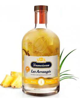Damoiseau Rum Ananas Victoria
