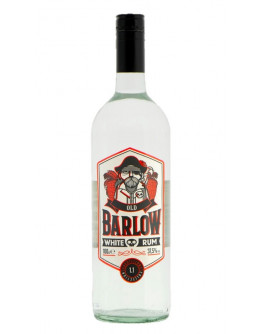 Old Barlow White Rum