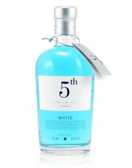 Gin 5th Water