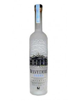 Vodka Belvedere 6 l