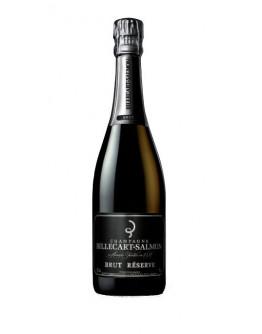 6 Champagne Billecart Salmon Brut Rèserve