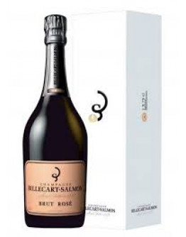 6 Champagne Billecart Salmon Rosè Sa Coffret