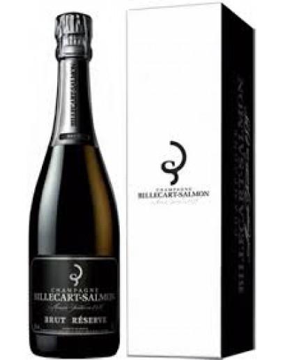 3 Champagne Brut Rèserve Magnum Astucciato