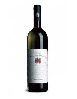 24 Pinot Grigio doc 2016 0,375 l