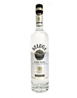 Vodka Beluga 1,5 l