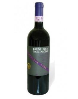 Brunello di Montalcino Riserva docg 1995
