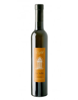 Sauvignon Passito igt 2003 - Le Selle 0,375 l