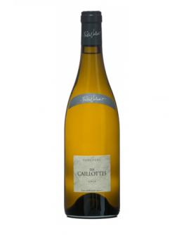 12 Sancerre Blanc Les Caillottes 2014 0,375 l