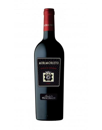 6 Toscana igt Mormoreto 2013 in cassa di legno