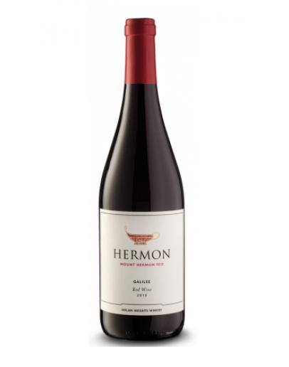 6 Mount Hermon Red 2017