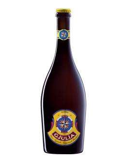 6 Birra Gjulia Bionda - Nord 0,75 l