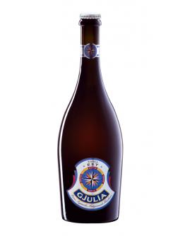 6 Birra Gjulia Est - Bianca 0,75 l