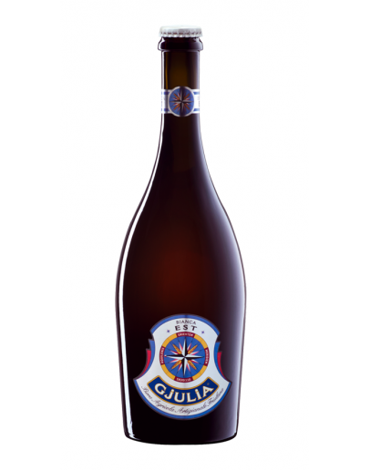 12 Birra Gjulia Est - Bianca 0,33 l