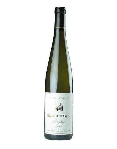 6 Gewürztraminer Grand Cru Shoenenbourg 2014