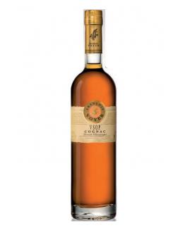 Cognac Francois Voyer VSOP Grande Champagne Magnum