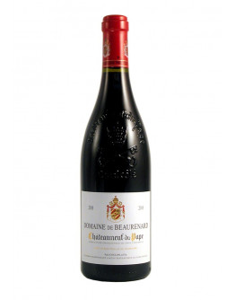 Chateauneuf Du Pape Rouge 2003 - Boisrenard