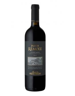 24 Toscana igt 2017  Pian di Remole Rosso 0,375 l