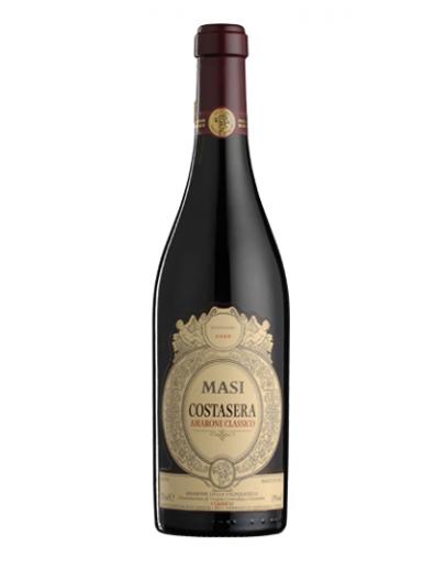Amarone Classico della Valpolicella docg 1990 - Costasera