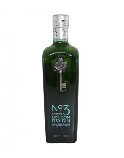 Gin London Strenght n°3 55°
