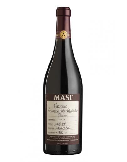 Amarone Classico doc 2007 - Mazzano Magnum