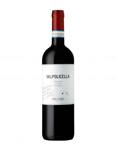 12 Valpolicella Classico doc 2015