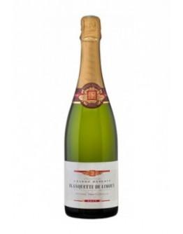 Blanquette Brut Cuvée Nacree Grande Réserve 2016