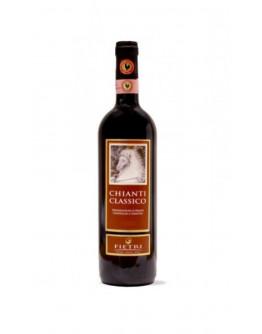 6 Chianti Classico Riserva docg 2011
