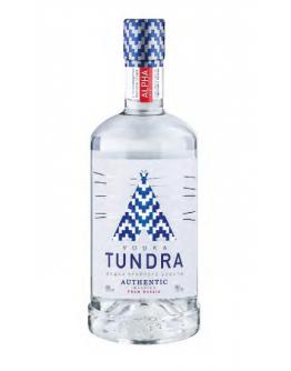 12 Tundra Vodka 0,5 l