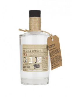 Gin By The Dutch Old Genever Smoothy & Malty