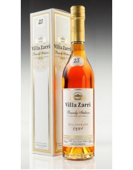 Brandy Villa Zarri 23 anni millesimato 1991 Magnum