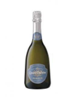 Champagne Cuvée de Lys B.d.B. Charles VII - with case