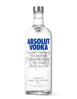 Vodka Absolut Blue 4,5 l