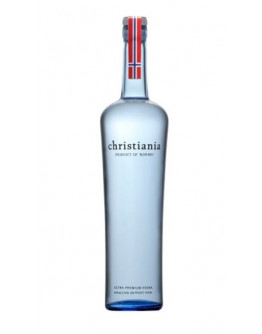 Vodka Christiania 1 l