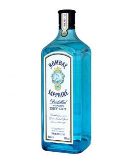 Gin Bombay Sapphire 1,75 l