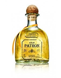 Tequila Patron Anejo 1 l