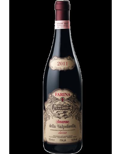 6 Amarone Classico docg della Valpolicella 2015 0,5 l.