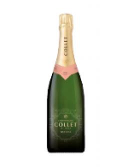 Collet Rosé - with case