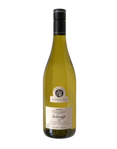 Chardonnay Riserva doc 2017 - Tschaupp Magnum
