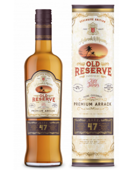 Arrack Rare Pure Coconut