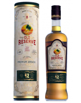 Arrack Revival Pure Coconut