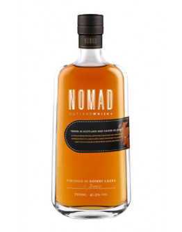Nomad - mit dem Koffer